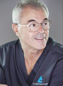 Dr. Juan Carlos Alonso
