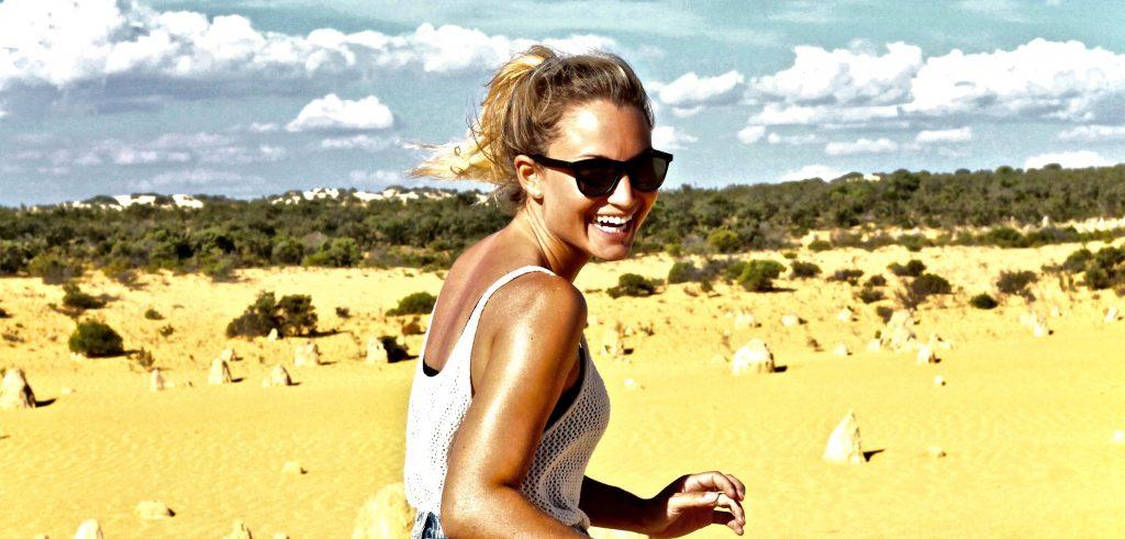 Te damos consejos para cuidar tu sonrisa en vacaciones