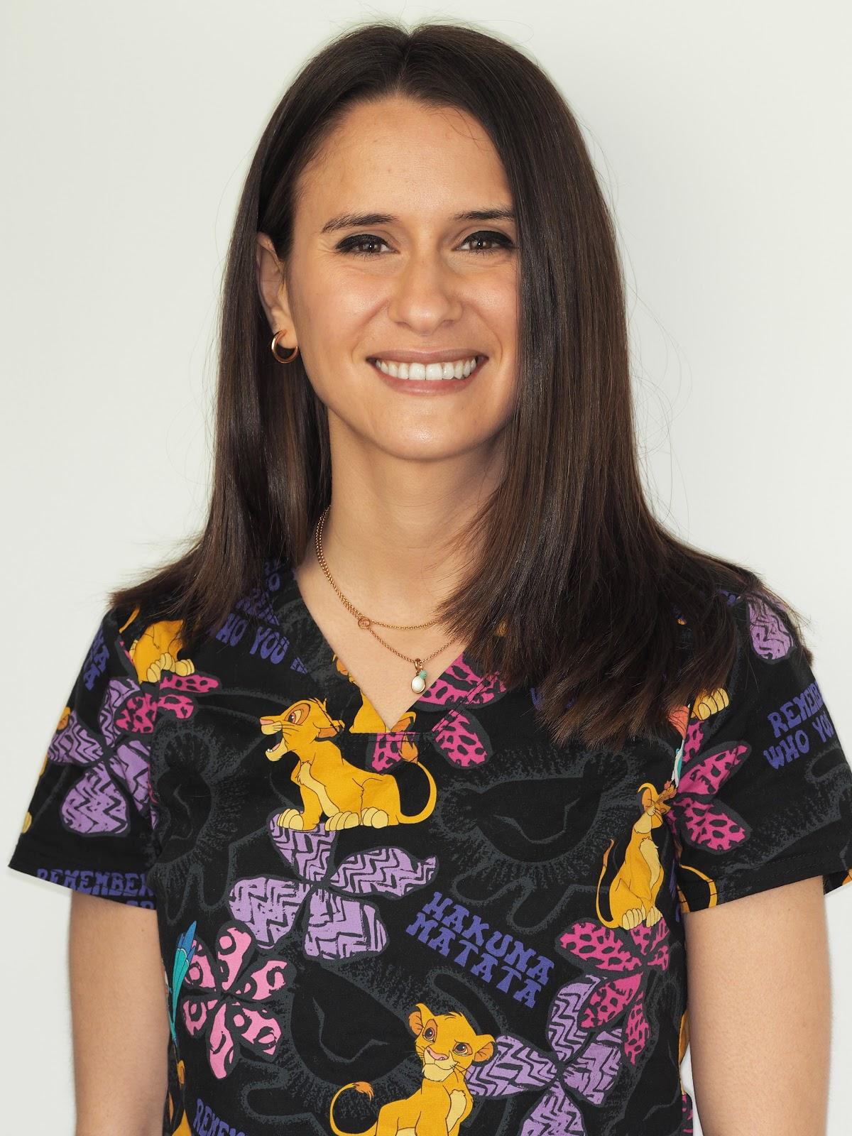 doctora Ana Buenestado odontopediatra