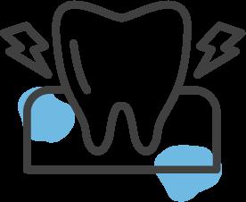 Lesiones dentales cirugía