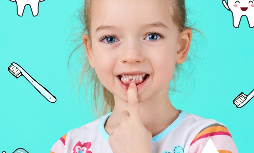 odontopediatria dentista infantil